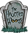 Neopets Trading Card Game Haunted Woods Rare Single Cards