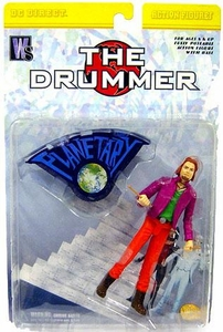 DC Direct Planetary Action Figure The Drummer