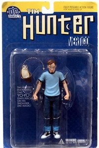 DC Direct Books of Magic Action Figure Tim Hunter