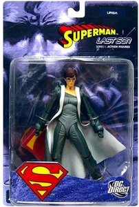 DC Direct Superman Last Son Action Figure Ursa BLOWOUT SALE!