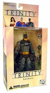 DC Direct Trinity Series 1 Action Figure Batman