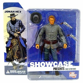 DC Direct Showcase Presents Series 1 Action Figure Jonah Hex
