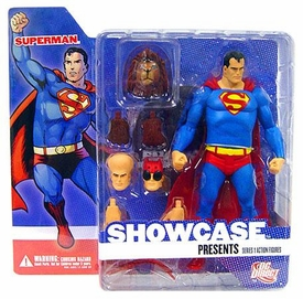 DC Direct Showcase Presents Series 1 Action Figure Superman