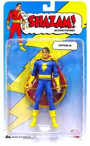 DC Direct Shazam! Action Figure Captain Marvel Jr.