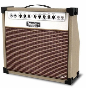 Paper Jamz Instant Rock Star Series 1 Amp Vintage Style [Style 3]