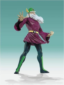 DC Direct Legion of Super-Heroes Action Figure Mordru