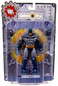 DC Direct DC Armory Series 1 Action Figure Armored Batman