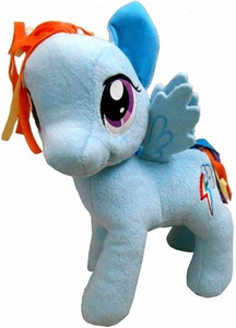 My Little Pony Friendship is Magic Exclusive 10 Inch Plush Rainbow Dash