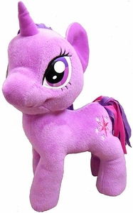 My Little Pony Friendship is Magic Exclusive 10 Inch Plush Twilight Sparkle