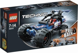 LEGO Technic Exclusive Set #42010 Off-Road Racer