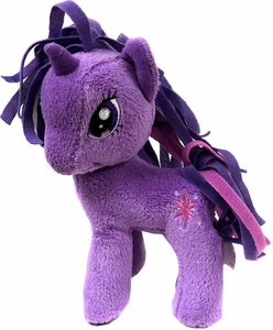 My Little Pony Friendship is Magic 5 Inch Plush Twilight Sparkle
