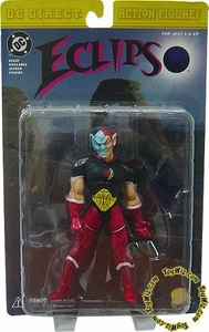 DC Direct Action Figure Eclipso