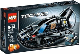 LEGO Technic Set #42002 Hovercraft