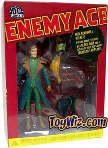DC Direct Deluxe Action Figures Enemy Ace