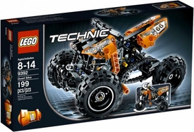LEGO Technic Set #9392 Quad Bike