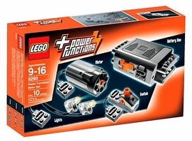 LEGO Technic Set #8293 Power Functions Motor