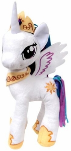 My Little Pony Friendship is Magic Exclusive LARGE 18 Inch Plush Princess Celestia