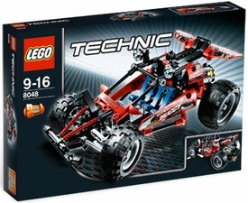 LEGO Technic Set #8048 Buggy