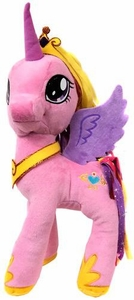 My Little Pony Friendship is Magic Exclusive LARGE 18 Inch Plush Princess Cadence