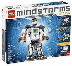 LEGO Set #8547 Mindstorms NXT 2.0