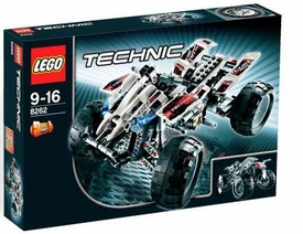 LEGO Technic Set #8262 Quad-Bike