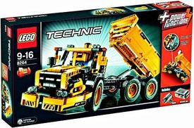 LEGO Technic Set #8264 Hauler