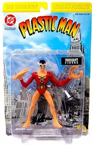 DC Direct Action Figure Plastic Man [Variant]