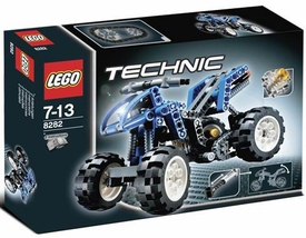 LEGO Technic Set #8282 Quad Bike