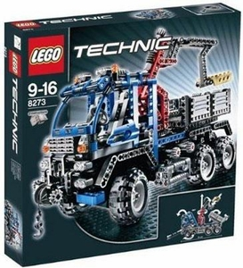 LEGO Technic Set #8273 Off Road Truck