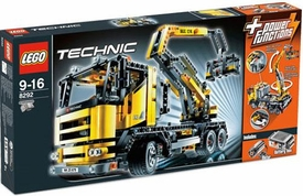 LEGO Technic Set #8292 Cherry Picker