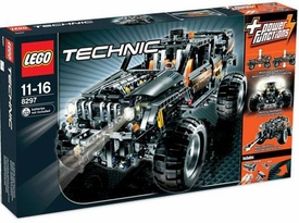 LEGO Technic Set #8297 Off Roader