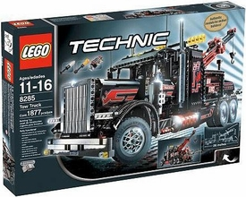 LEGO Technic Set #8285 Tow Truck