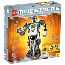 LEGO Set #8527 Mindstorms NXT
