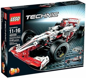LEGO Technic Set #42000 Grand Prix Racer