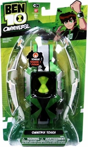 Ben 10 Ultimate Alien Deluxe Omnitrix Touch