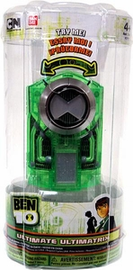 Ben 10 Ultimate Alien Roleplay Toy 2011 Ultimate Ultimatrix