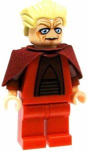 LEGO Star Wars LOOSE Mini Figure Chancellor Palpatine