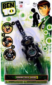 Ben 10 Ultimate Alien Roleplay Toy 2012 Omnitrix Mini