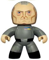 Star Wars Mighty Muggs Wave 6 Figure Grand Moff Tarkin