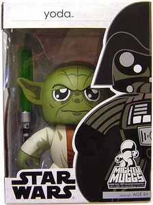 Star Wars Mighty Muggs Wave 4 Figure Yoda