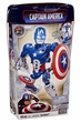 Captain America Movie Mega Bloks Set #91212 Techbot