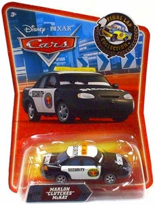 Disney / Pixar CARS Movie Exclusive 1:55 Die Cast Car Final Lap Marlon