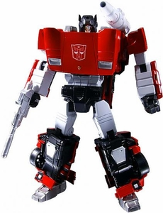 Transformers Takara Masterpiece Collection MP-12 Sideswipe [Lambor] Pre-Order ships April