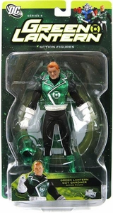 DC Direct Green Lantern Series 5 Action Figure Guy Gardner [Green Lantern]