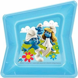 The Smurfs Movie Pearl Bowl