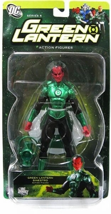 DC Direct Green Lantern Series 5 Action Figure Sinestro
