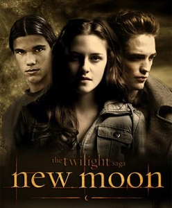 NECA Twilight New Moon Movie Series 1 Trading Cards Basic Set [72 Cards]