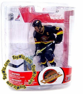 McFarlane Toys NHL Sports Picks Series 17 Action Figure Trevor Linden (Vancouver Canucks)