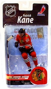 McFarlane Toys NHL Sports Picks Series 25 Action Figure Patrick Kane (Chicago Blackhawks)