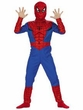 Spider-Man #5111 Spider-Man Costume (Child Large Size 10-12)
